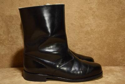 Arizona Minerva сапоги, ботинки зимние, овчина, цегейка Швейцария 41 р