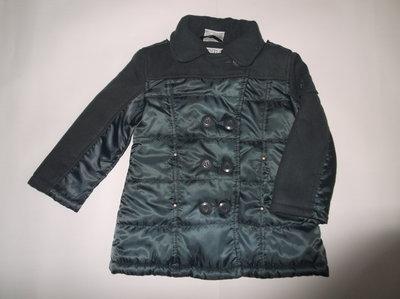 Курточка-Пальто для девочки на рост 86-92 см Topolino