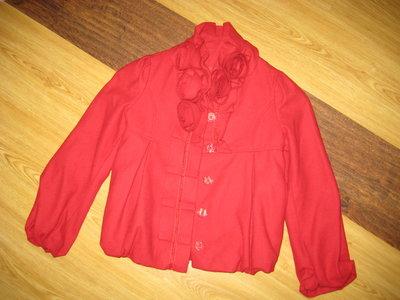 Шикарное пальто от Sisley