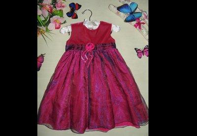 Платье Ethei Austin 18-24мес 86-92см Мега выбор обуви и одежды