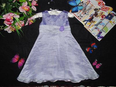 Шикарное платье Tesco 18-24мес 86-92см Мега выбор обуви и одежды