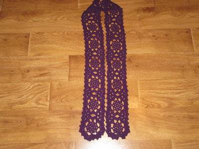 шарф Англия