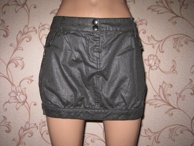 Юбка мини. Размер 38. Vero moda jeans .