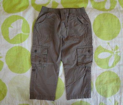 Летние штаны Mothercare р.92 для мальчика 18-24 мес.