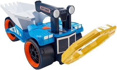 Matchbox Машина металлоискатель грузовик искатель сокровищ Treasure Tracker Metal Detector Truck