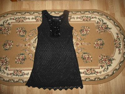 Нарядне новогоднее платья Mela Loves London M/L