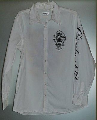 Рубашка на рост 164-170.