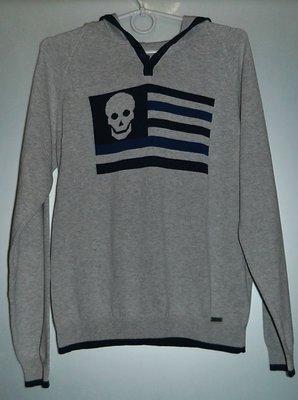 Новый свитер с капюшоном Nukutavake mayoral размер 16/166 см.