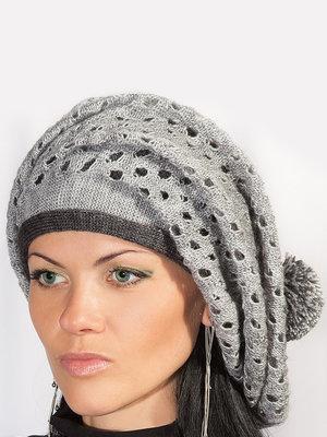 Новая шапка Triko Bakh