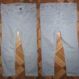На 4 года Стильные джинсы babyGap мальчику