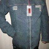 джинсовый пиджак куртка мужской р.40,42,44,46,48.50,52,54,56,58