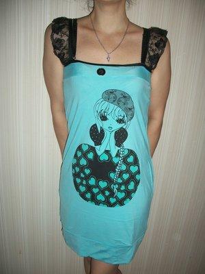 ночная рубашка женская с гипюровыми плечиками разные цвета и размеры