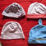 шапки 4 цвета