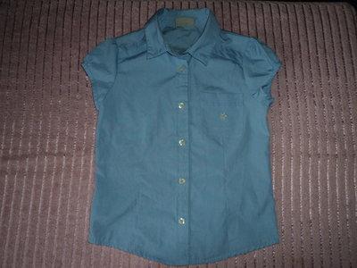 Рубашка Next 6-8 лет