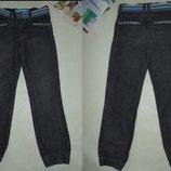 Джинсы DenimCo 11-12л 146-152см Мега выбор обуви и одежды