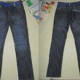 Модные джинсы Next 11л 146см Мега выбор обуви и одежды