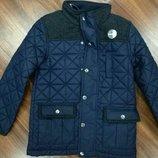 Куртка Marks & Spencer M&S детская демисезонная от 5 до14 лет