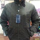 Куртка TRUSSARDI Jeans мужская демисезонная 48-54 размер, оригинал
