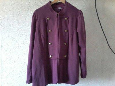 Пиджак женский размер 22