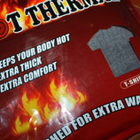 Термо футболка разм M