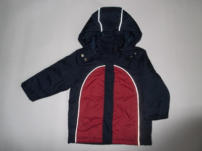 Курточка деми для девочки 3-4 лет на рост 104 см