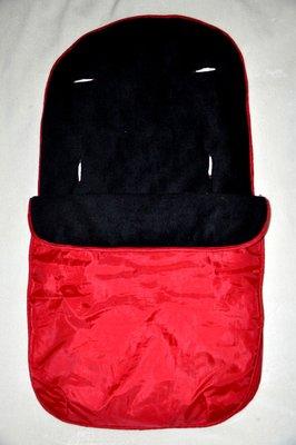 Footmuff Накидка на ножки муфта конверт чехол Спальный мешок в коляску санки автокресло теплый зимни