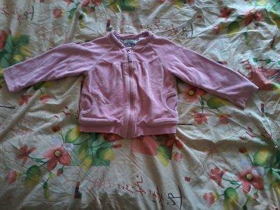 Кофточка тёплая на девочку возраст 3-4 года