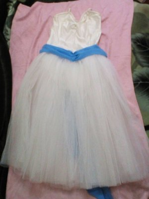 Карнавальное новогоднее платье снежинки 8-10 лет