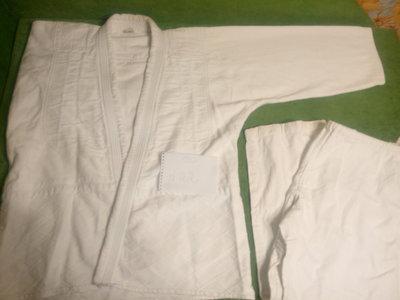 Кимоно для единоборств 170-180 номер 22