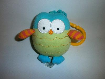 Вибрирующая игрушка, подвеска Сова, Mothercare