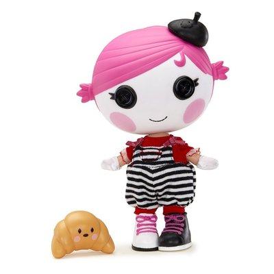 Lalaloopsy Littles Doll - Мим