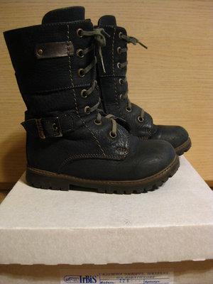 Зимние высокие ботинки Irbis 24 р.