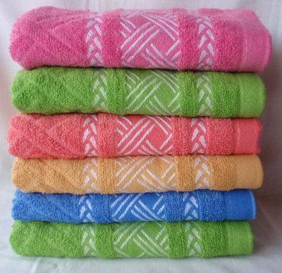 Кухонные махровые полотенца подушка антистресс