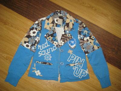 Продано: Крутой пиджак Италия