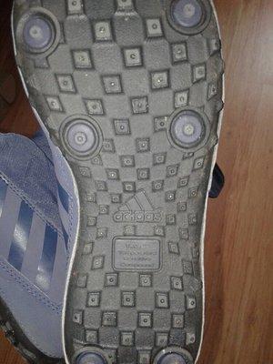 Сапоги ботинки адидас adidas оригенал почти новые