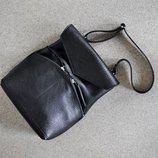 Скидка -10% Кожаная cумка -рюкзак трансформер Jizuz Balance