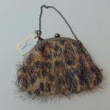 Стильный клатч-травка от испанского бренда Еmilio faraoni