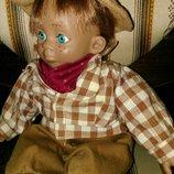 Кукла реалистична характерная Simba. 27 см. Клеймо.