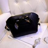 Стильные сумки с бантиком Fruit Chocolate для нежных девушек В Наличии