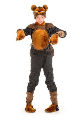 Продано: костюм ведмедя мишки