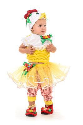 Продано: костюм Ципи Цыпы курча курчатко