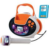 Музыкальный инструмент Микрофон со Штативом Simba 6838615
