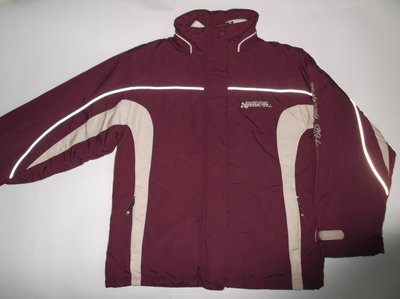 Курточка теплая для девочки на рост 152 см Here&There