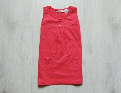 Яркое платье для девочки. Размер 4 года. Состояние новой вещи