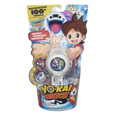 Игровой набор Часы с 2 -мя медалями Yo-kai Watch Season 1 Watch