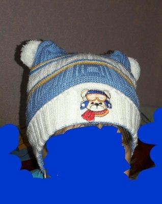 Осіння шапочка до року
