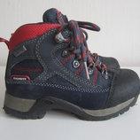 Ботинки Gore Tex 26р