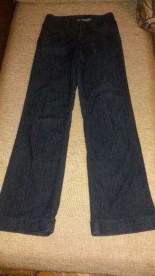 Интересные джинсы под брюки