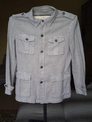 Рубашка-Сорочка розмір 48 Brother Fashion-100 % льон