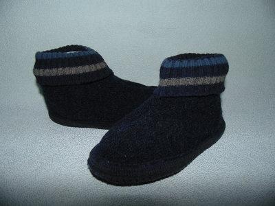Войлочные тапочки 26р,ст 16,5см.Мега выбор обуви и одежды